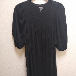 Kenzie Balloon Sleeve Dress
